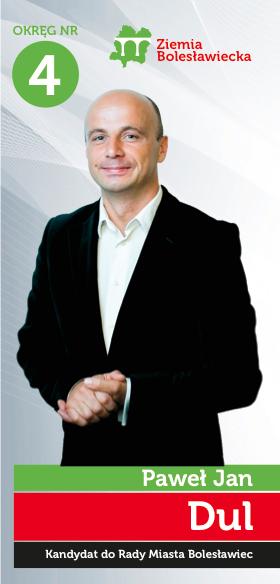 Paweł Dul