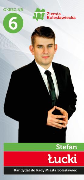 Stefan Łucki
