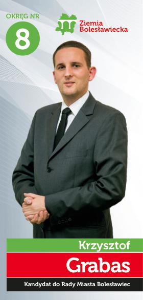 Krzysztof Grabas
