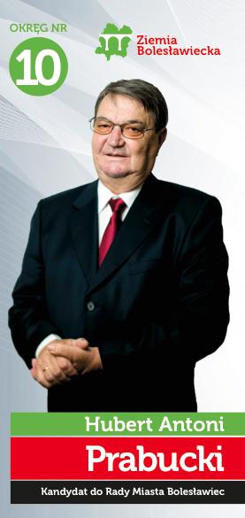 Hubert Prabucki