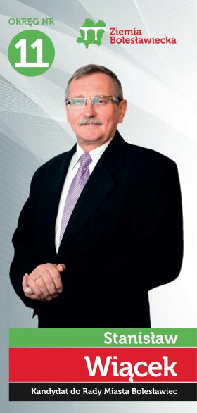 Stanisław Wiącek