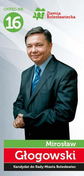 Mirosław Głogowski