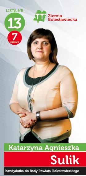 Katarzyna Sulik