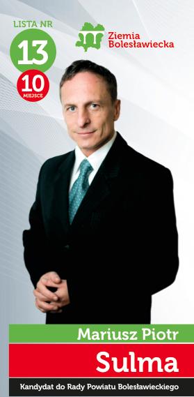 Mariusz Sulma