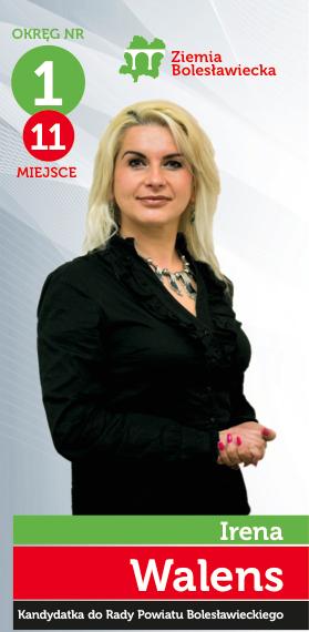Irena Walens