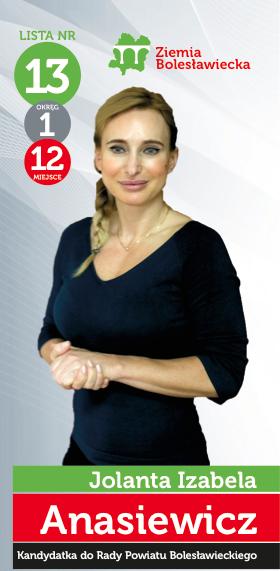 Jolanta Anasiewicz
