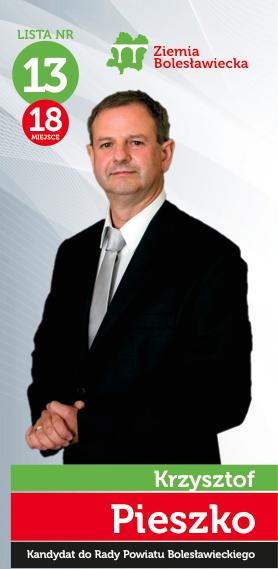 Krzysztof Pieszko