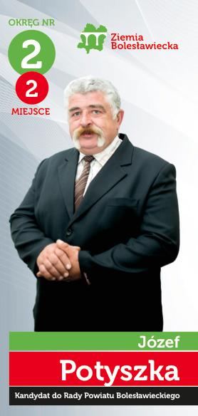 Józef Potyszka