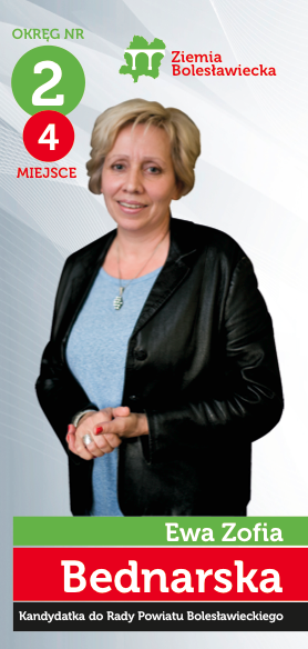 Ewa Bednarska