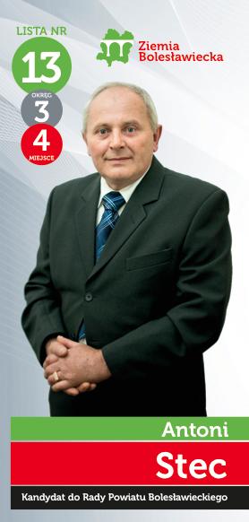 Antoni Stec