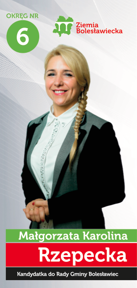 Małgorzata Rzepecka