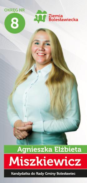 Agnieszka Elżbieta Miszkiewicz