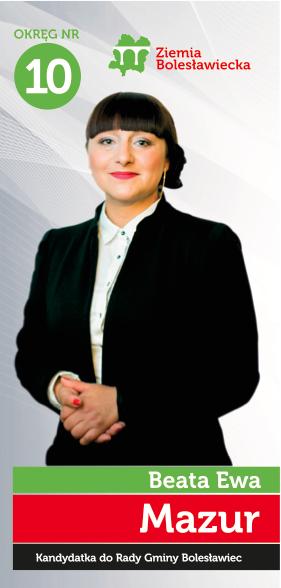 Beata Ewa Mazur