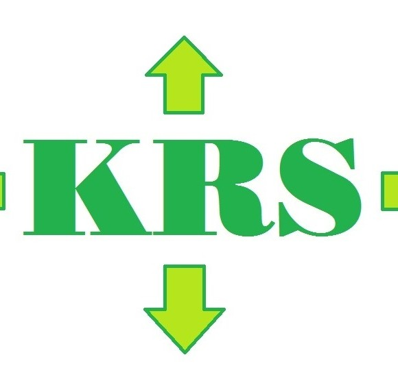 1% i KRS
