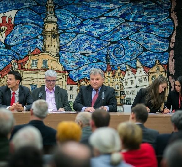 Walne Zgromadzenie sprawozdawczo-wyborcze