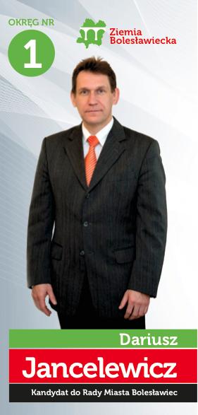 Dariusz Jancelewicz