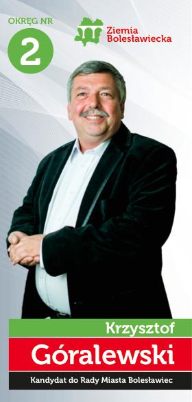 Krzysztof Góralewski