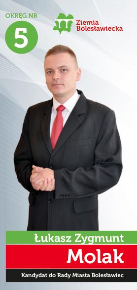 Łukasz Molak
