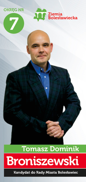 Dominik Broniszewski