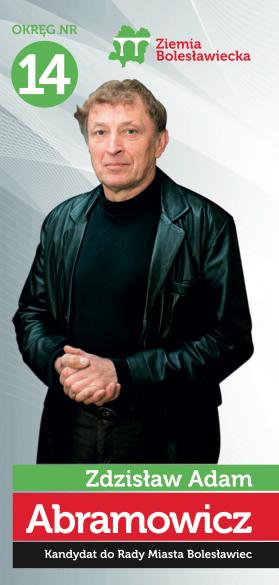 Zdzisław Abramowicz