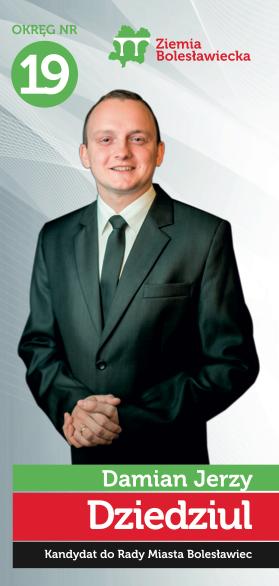 Damian Dziedziul