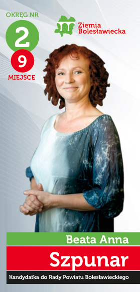 Beata Szpunar