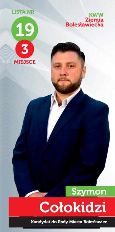 Szymon Cołokidzi