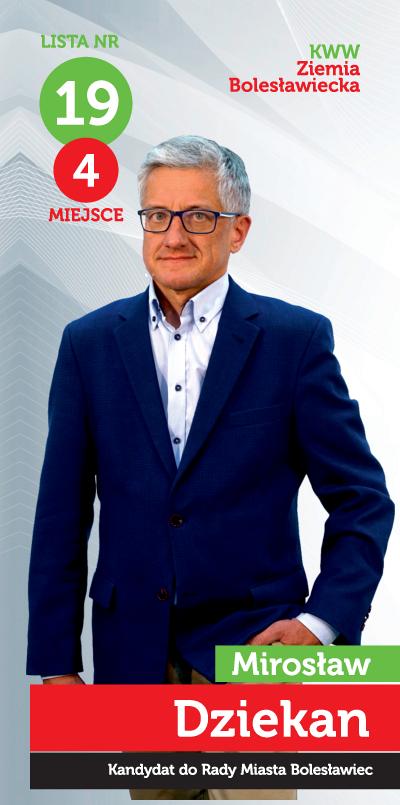 Mirosław Dziekan