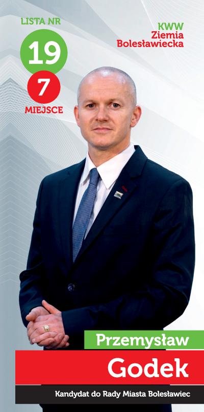 Przemysław Godek