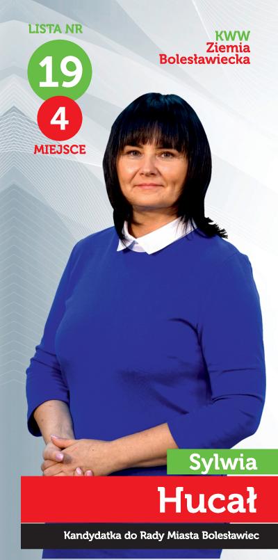Sylwia Hucał