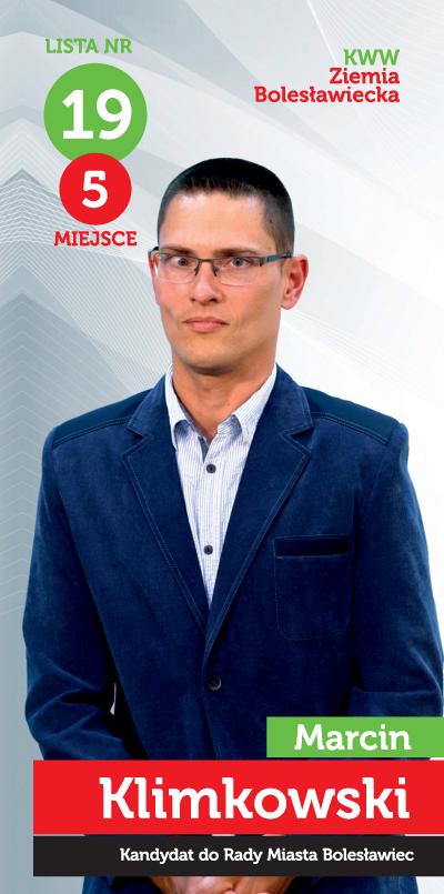 Marcin Klimkowski