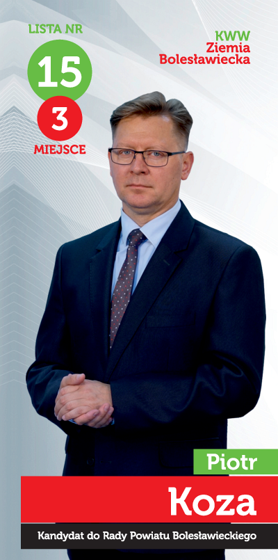 Piotr Koza
