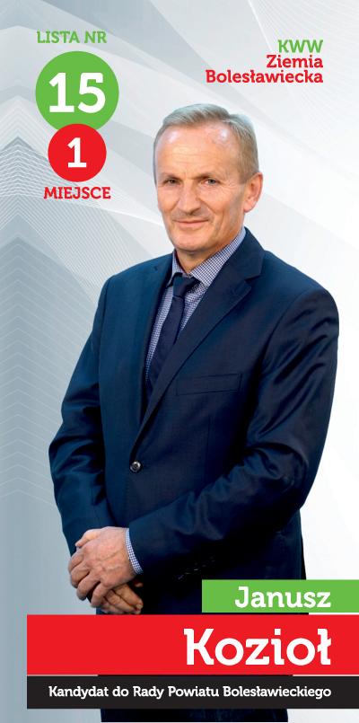 Janusz Kozioł