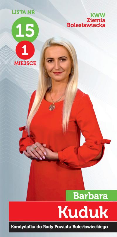 Barbara Kuduk
