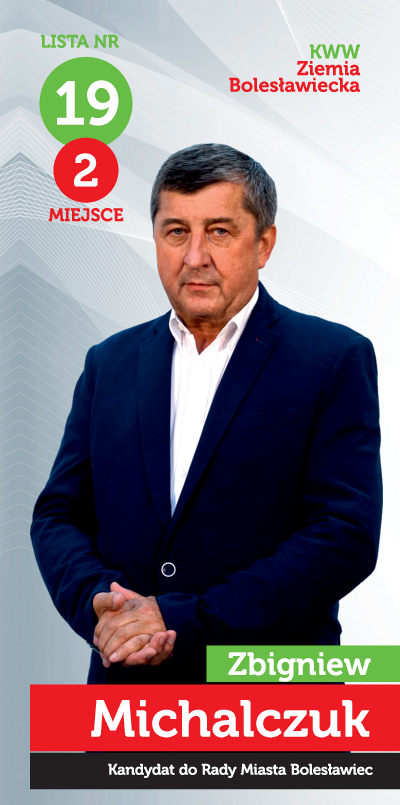 Zbigniew Michalczuk
