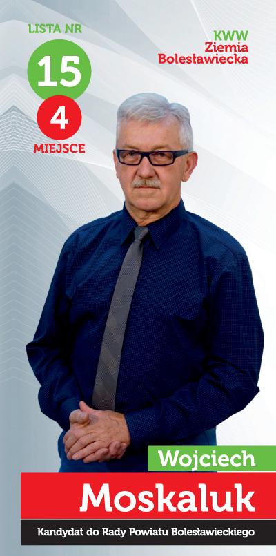 Wojciech Moskaluk