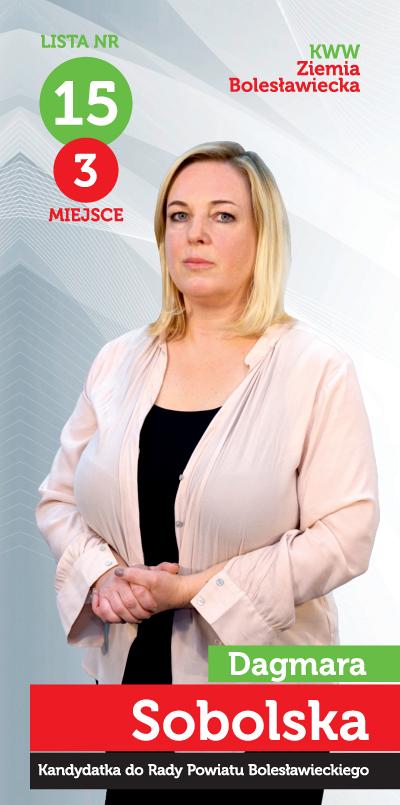 Dagmara Sobolska