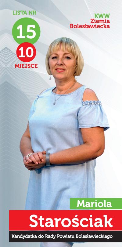 Mariola Starościak