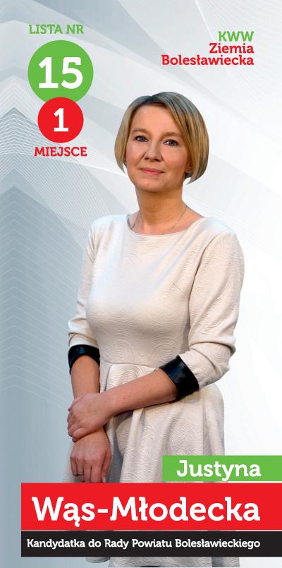 Justyna Wąs-Młodecka